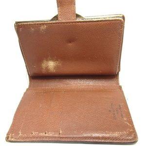 Louis Vuitton Bags - LV M61674 Monogram Portefeiulle Bienova Wallet pvc